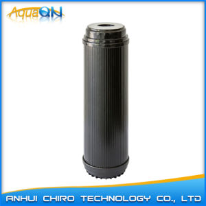 Udf Granular Activated Carbon Water Filter Cartridge (black cap)