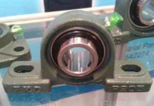 Ucp205 Pillow Block Bearing pictures & photos