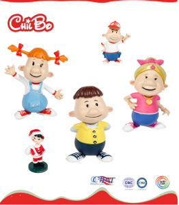 High Quality Plastic Toy (CB-PM015-Y) pictures & photos