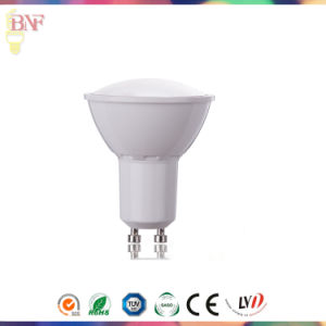GU10 Die-Casting Aluminum LED Spotlight with Factory Bulb pictures & photos