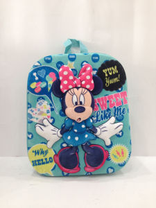 Ladies 3D Small Bags pictures & photos