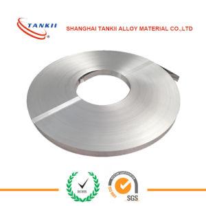 Copper Nickel alloy Nickel Silver strip C7521 (CuNi18Zn20) pictures & photos