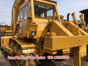 Cat D7g Used Bulldozer for Sale Used Excavator in China pictures & photos