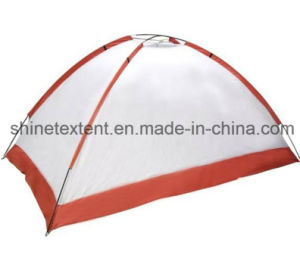2 Person Canvas Camping Tent for Travel with Professional Service pictures & photos
