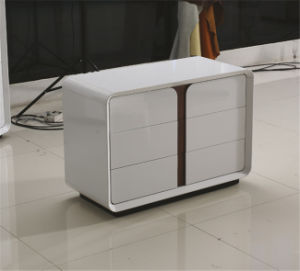 Modern Style Three Drawer Cabinet (SDG-190) pictures & photos