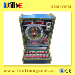 Kenya Casino Gambling Slot Machine for Sale pictures & photos