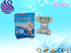 Ultra Soft Hot Sell Baby Diaper pictures & photos