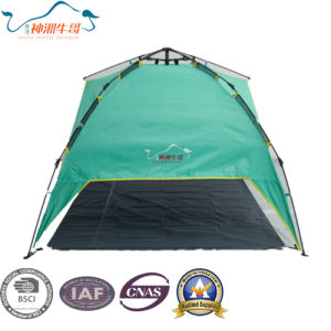 High Quality Automatic Party Tent for Camping pictures & photos