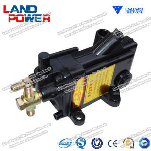Cabin Hydraulic Pump / Beiqi Truck Spare Parts pictures & photos