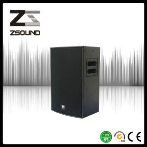 Zsound R10p Active Speaker Live Acoustical Design Loudspeaker pictures & photos
