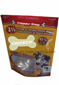 BOPP Film Bag for Pet Food Product with Customized Design pictures & photos