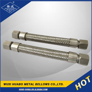ISO9001 Approved Stainless Steel Industrial Conduit Pipe pictures & photos