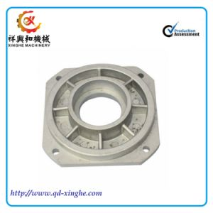 Sand Casting Molds with Alumminum or Stee pictures & photos