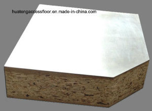 Woodcore Access Floor 600*600*40mm pictures & photos