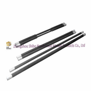 Most Reliable Dumbbell Shape Sic Rod Heating Element pictures & photos