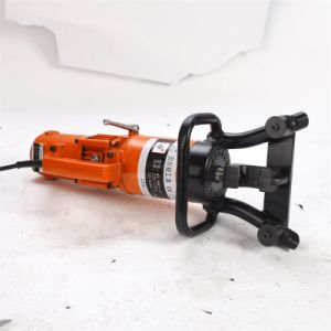 Hydraulic Rebar Bender Tool for 25mm Round Steel pictures & photos