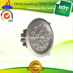 Never Missed Preferred LED Fixture Factory Lighting Heatsink