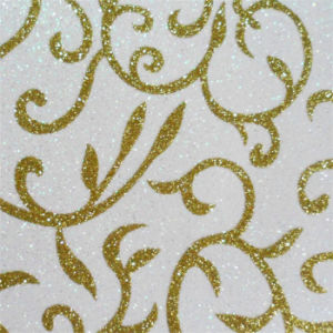 Reflective Flash Non-Woven Glitter Wallpaper (JSL161-020)