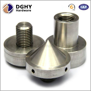 High Precision CNC Machined Turning Parts Factory Manufacturer