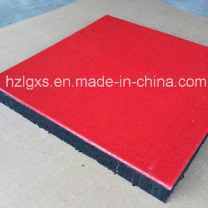 Recombination of Rubber Roll and Tile for Muti-Purpose pictures & photos
