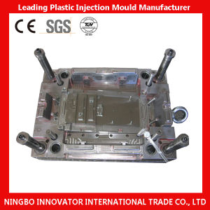 PP Plastic Injection Mould Manufacturer From China Ningbo (MLIE-PIM151) pictures & photos