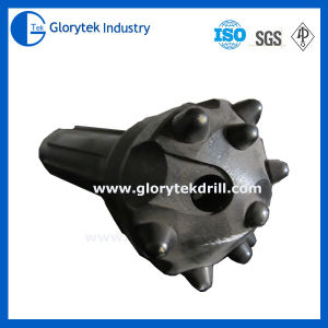 2015 High Quality Square Hole Rock Drill Bit pictures & photos