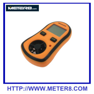 GM8908 Anemometer or Handheld Anemometer pictures & photos