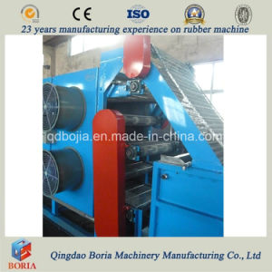 Batch off Cooler, Rubber Sheet Cooling Machine, Batch off Line pictures & photos
