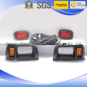 Club Car Ds LED Basic Light Kit with High Quality pictures & photos