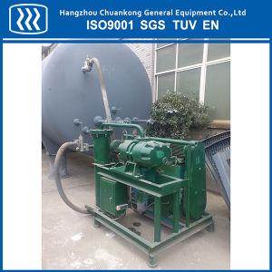 Large Flow Oxygen Argon Nitrogen Vacuum Piston Pump pictures & photos