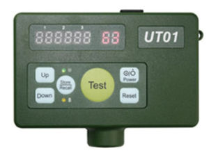 Veterinary Ultrasound Products Backfat Instrument (Am-Ut01) pictures & photos
