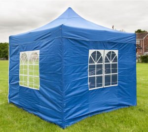 Commercial Grade Market Stall 3X3m Heavy Duty Pop up Gazebo pictures & photos
