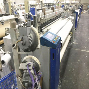 12 Sets Running Toyota610 Air Jet Loom on Sale pictures & photos