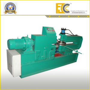 Cutting Machine for Cutting Round Carbon Steel Plate pictures & photos