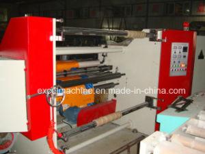 Craft Paper Slitter Rewinder (QFJ-1300) pictures & photos