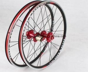 Aluminium Bicycle Rim for BMX Bicycle pictures & photos