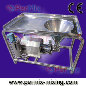 Shearing Pump (PerMix, PCH series) pictures & photos