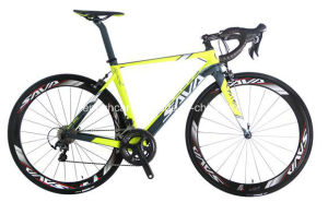 Cheap Carbon Fiber Road Racing Bicycle pictures & photos