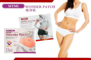 Natural and Herbal Weight Loss-Mymi Wonder Patch pictures & photos