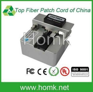 China Clv-200A Fiber Cleaver Fiber Optic Fiber Cleaver pictures & photos