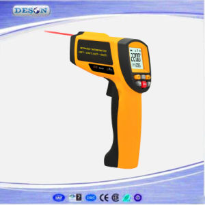 Non-Contact Body Digital Infrared Thermometer 200 to 2200 Degree pictures & photos