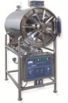 Cheapest Safe HS-150c Horizontal Cylindrical Pressure Steam Sterilizer pictures & photos