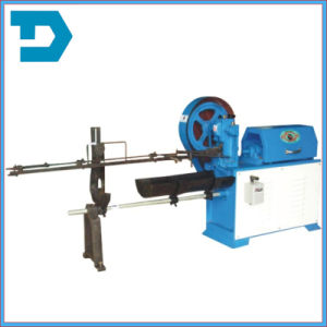 Jz1-2.5 Straightening and Cutting Machine