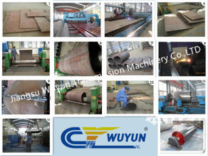 Best Price and High Quality Conveyor Pulley Drum in Machinery pictures & photos
