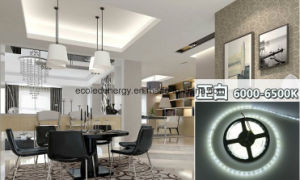 14.4W Ce and Rhos 60SMD3014 White LED Strip pictures & photos