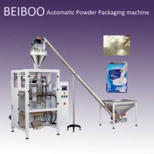 Automatic Powder Bag Filling Sealing Packaging Machine pictures & photos