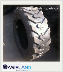 Skid Steer Tyre 12-16.5 for Industrial Application pictures & photos