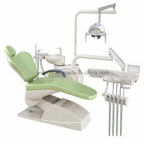 Dental Equipment Electric Used Dental Chair Unit