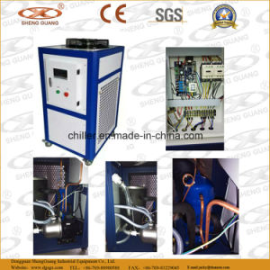 Air Cooled Water Chiller with Famous Electronic Components pictures & photos