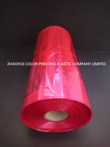 LDPE Meat Packaging Bags on Roll pictures & photos